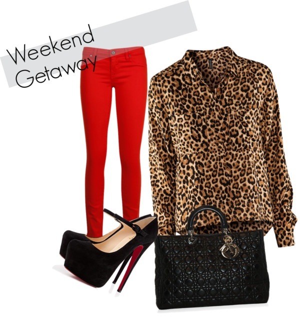 Club outfit by laurissac on
