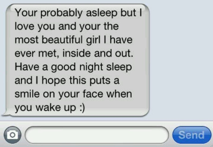 Quotes To Text Your Boyfriend: 27 Best Cute Text Images On Pinterest