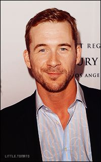 Barry Sloane @Shannon Bellanca Jenkins  :)