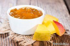 Salsa de mango para carnes http://www.recetasgratis.net/Receta-de-salsa-de-mango-para-carnes-a-la-parrilla-receta-42961.html