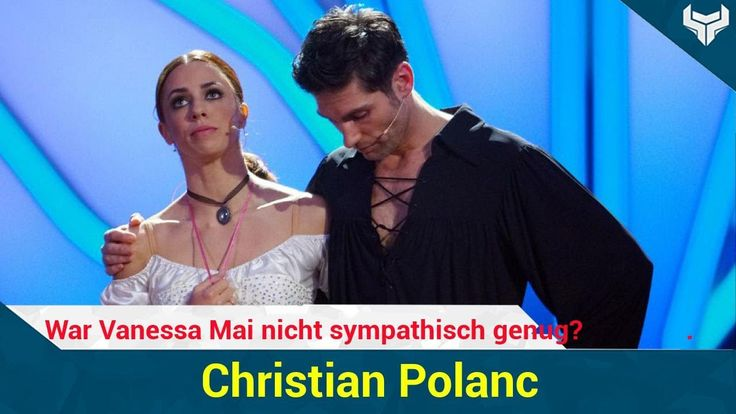 Kosteten Sympathiepunkte Vanessa Mai (25) den Let's Dance-Sieg? Mit ihren rekordverdächtigen Tanzauftritten hatte die Sängerin den Titel so gut wie sicher musste im Finale jedoch Gil Ofarim (34) den Pokal überlassen. Profi-Tanzpartner Christian Polanc (39) vermutete bereits es habe an den überwiegend weiblichen Zuschauern gelegen. Und nicht nur das: Dem Publikum war Vanessa offenbar nicht sympathisch genug!   Source: http://ift.tt/2sUOLMT  Subscribe: http://ift.tt/2slcrgA Polanc: War Vanessa…