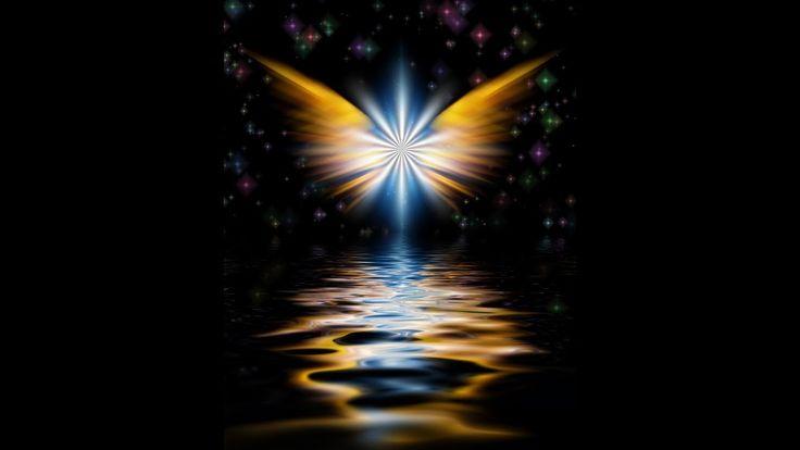 432 Hz - Angelic Tones   Ambient Healing Angel  Music   Spiritual Ambien...