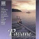 Pavane [CD]