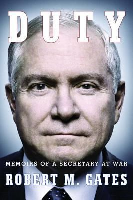 The former defense secretary recounts his experience serving Presidents George W. Bush and Barack Obama during the wars in Iraq and Afghanistan.