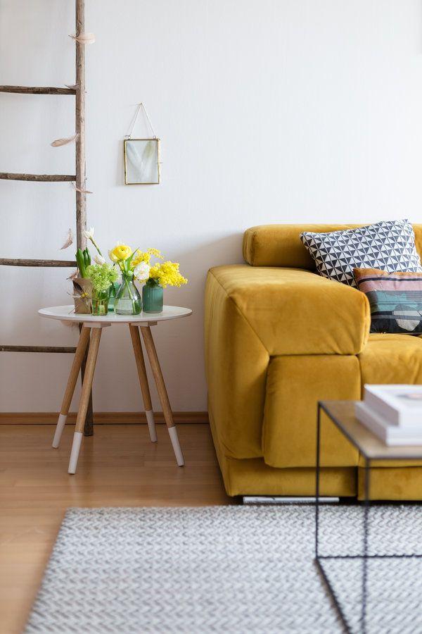954 besten #Wohnzimmer Bilder auf Pinterest Couch, Dekoration - wohnideen und inspiration