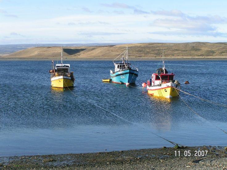 Tierra del Fuego (Porvenir - Chile)