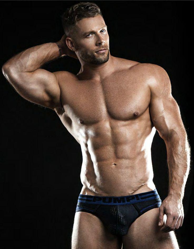мужское тело видео есть небритые