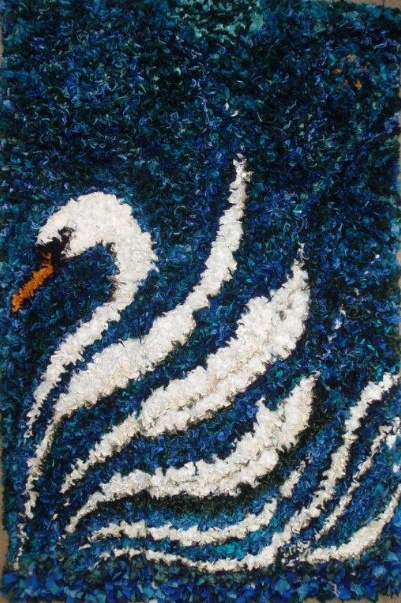 1000 Images About Quilts Swan Quilts On Pinterest