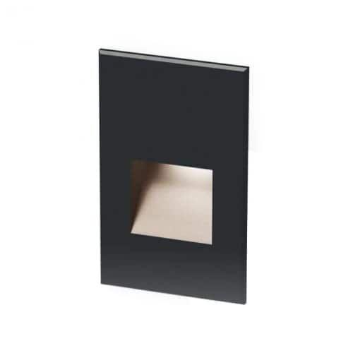 WAC Lighting 4021-30 Nightscaping Single Light LED 3000K Landscape Hardscape Light ADA Compliant (bronze) (Aluminum)