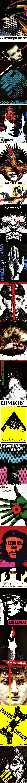 Hommage à Roman Cieslewicz | 1930-1996 | design et typo
