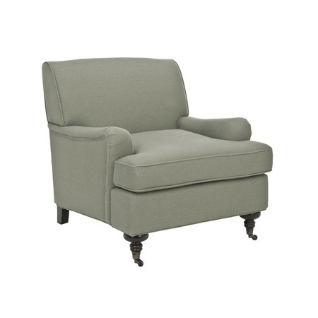 I pinned this Leah Club Chair from the Soft Spot event at Joss and Main!: Livingroom, Living Room, Club Chairs, Grey, Furniture