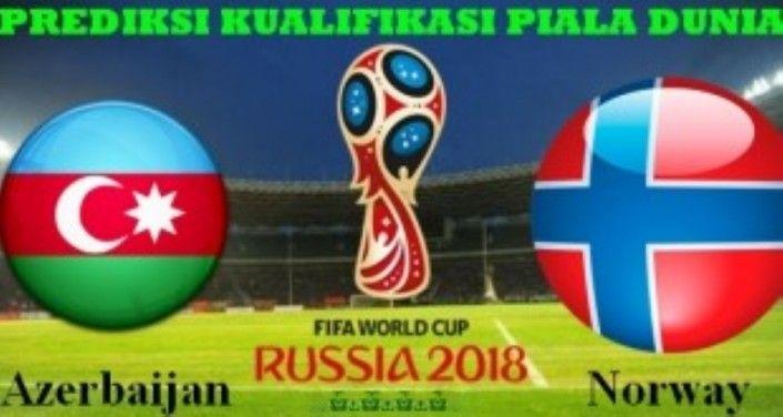 Prediksi Azerbaijan vs Norwegia 08 Oktober 2016