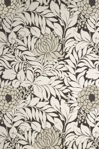 Floral Plural | #floral #wallpaper #print #design #flowers #homedecor #home #rickyorng