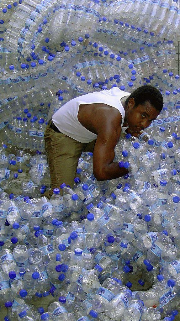 Bright Ugochukwu Eke working
