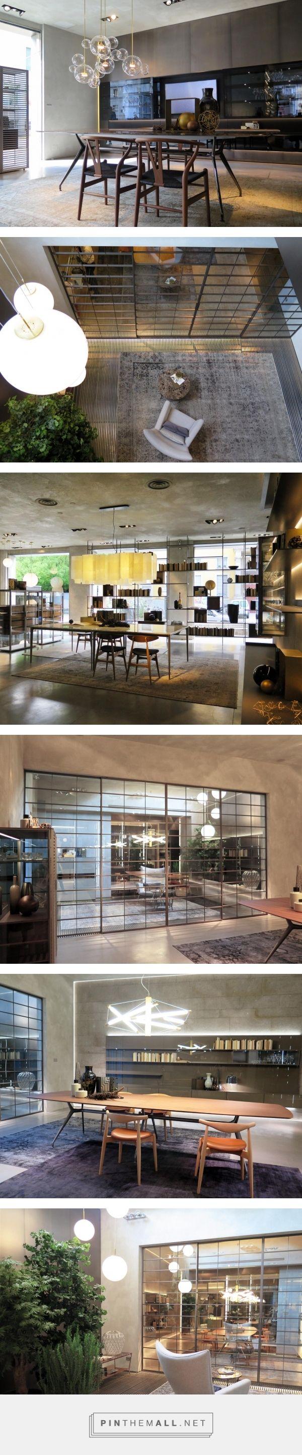 rimadesio showroom in milan milan design week
