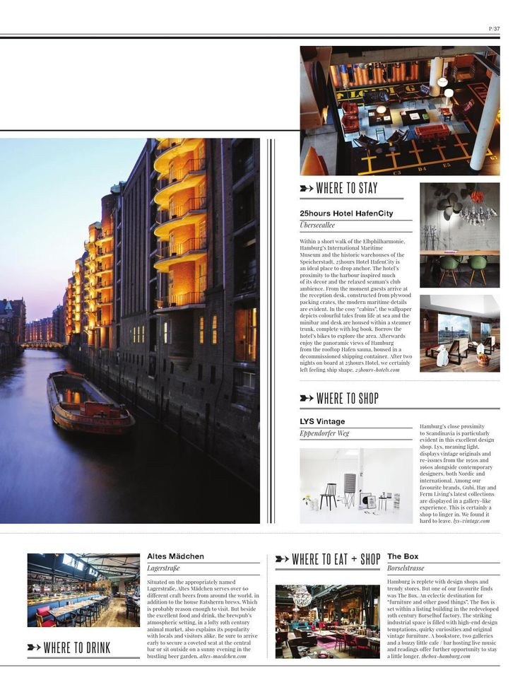 Page 37 | Warehouse Home Issue Two #ClippedOnIssuu from Warehouse home Issue Two