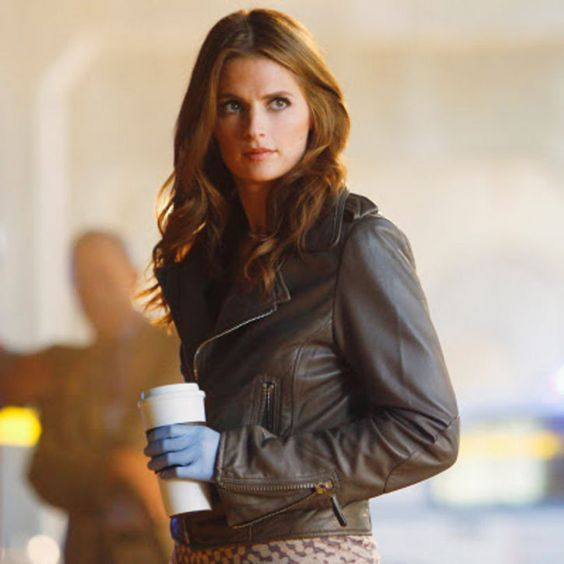 Stana Katic (/ˈstɑːnə ˈkætᵻk/; born 26 April 1978) is a Canadian-American film and television actress. She is best known for her portrayal of Kate Beckett on the ABC series, Castle.