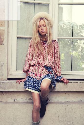 xx: Boho Chic, Prints Dresses, Fashion, Prints Silk Dresses, Clothing, Looks Books, My Bridesmaids, Bohemian Style, Bohemian Inspiration