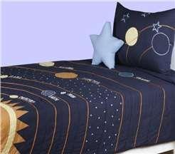 17 best images about solar system bedding on pinterest. Black Bedroom Furniture Sets. Home Design Ideas