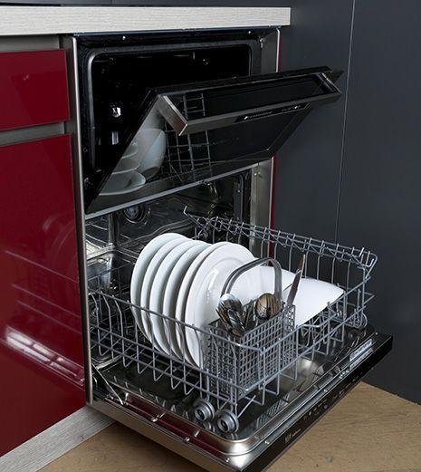 """Résultat de recherche d'images pour """"lave vaisselle et four couplé integrable"""""""
