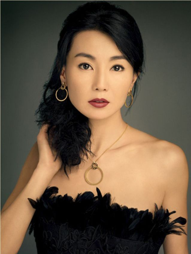 Maggie Cheung Pictures