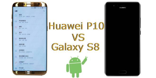 Huawei P10 contro Galaxy S8, sfida tra schermi curvi  #follower #daynews - https://www.keyforweb.it/huawei-p10-galaxy-s8-sfida-schermi-curvi/