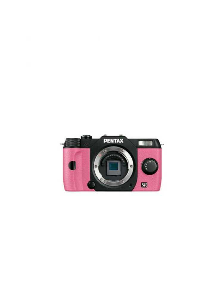 L'appareil photo Pentax Q10