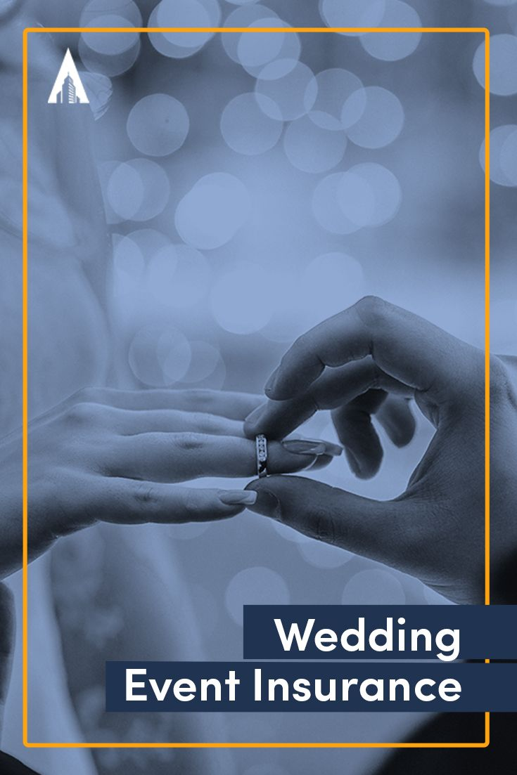 It S Time Insurance Producers Say I Do To Wedding Event
