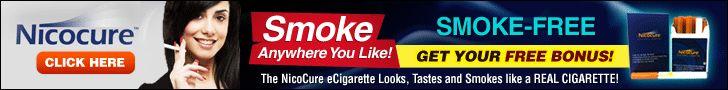 Nicocureoffer E-cigarette Review: A healthier and most effective alternative to smoking