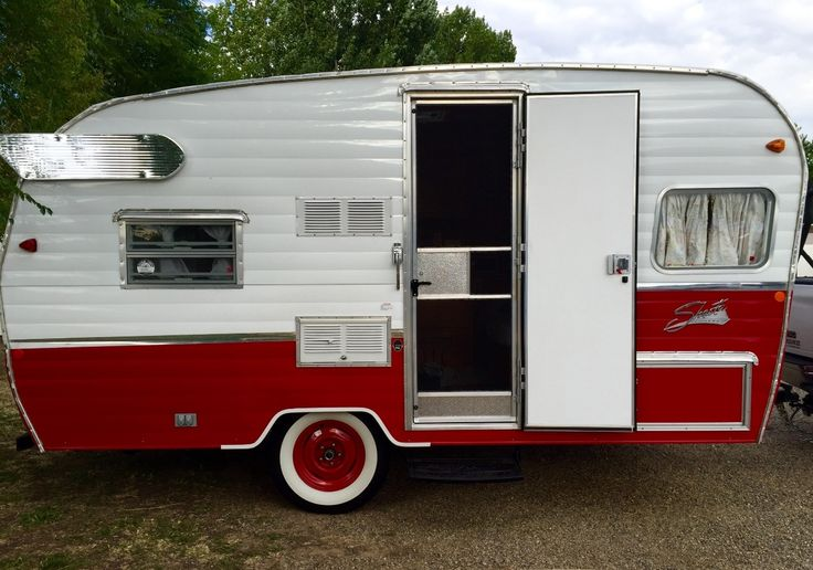 Check out this 2015 Shasta AIRFLYTE listing in Wheat Ridge, CO 80033 on RVtrader.com. It is a Travel Trailer and is for sale at $11500.