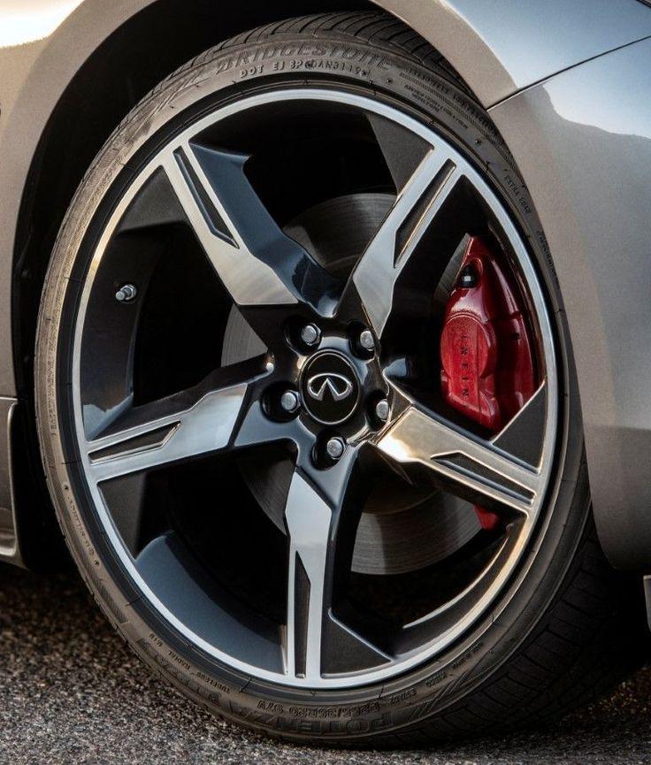 2021 Infiniti Q60 Red Sport 400 in 2020 Infiniti, 20