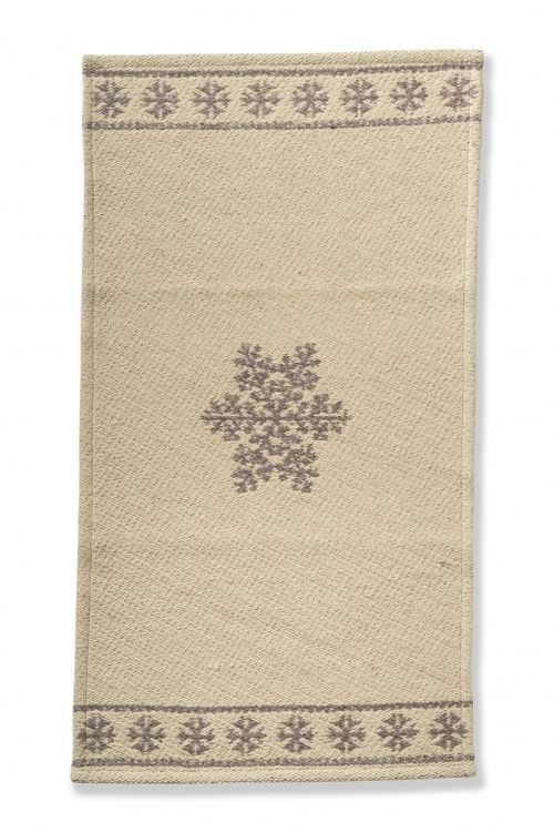 TAPIS OURAL-RIGA BEIGE deco-montagne.fr