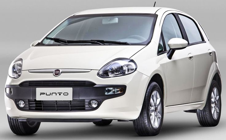 2016 Fiat Punto Will be Coming - http://www.carstim.com/2016-fiat-punto-will-be-coming/