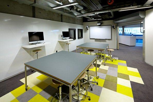 Youmeet Meeting Centre | sprikk Home Decorating Portal