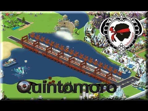 CITYVILLE costruire un ponte sul lago