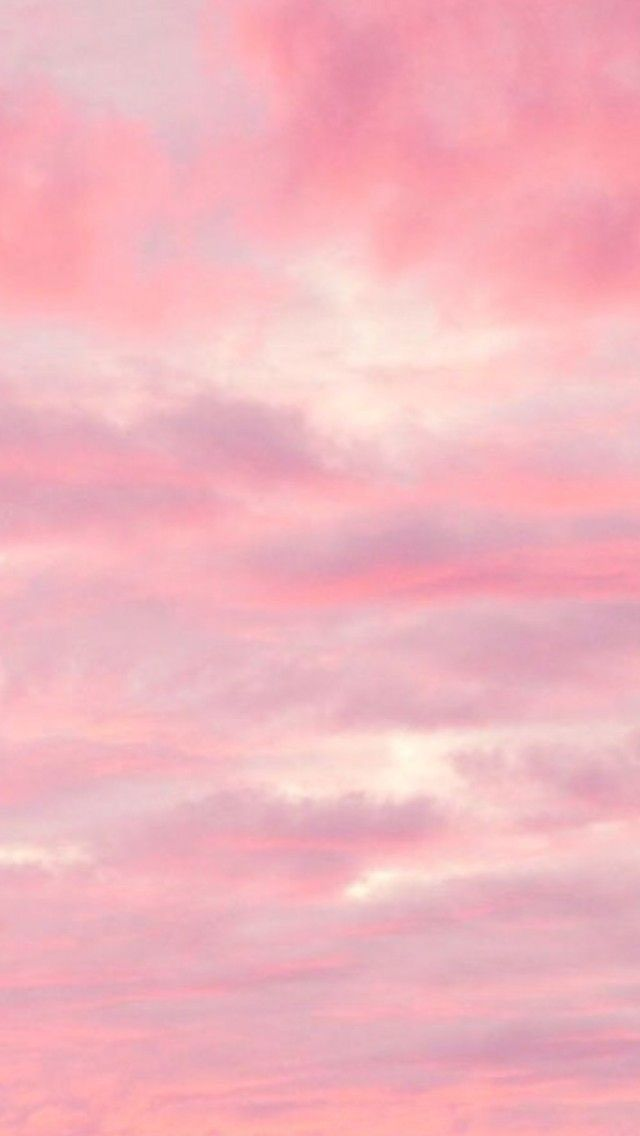Pin By Rosellia On Aesthetic Pink Clouds Wallpaper Phone Wallpaper Pastel Pastel Sky