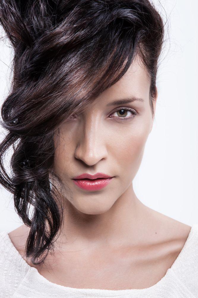THE FAIRIES OF THE FUTURE - F/W 2014/15 collection by Hair studio Honza Kořínek #trends #collection #honzakorinek #fw14