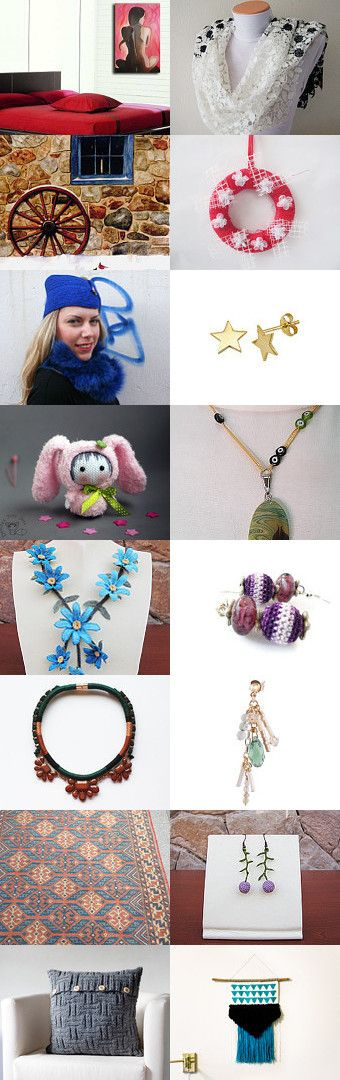 5 by FATOS BAL on Etsy--Pinned with TreasuryPin.com