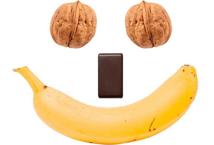 alimenti antidepressivi per ritrovare il buon umore