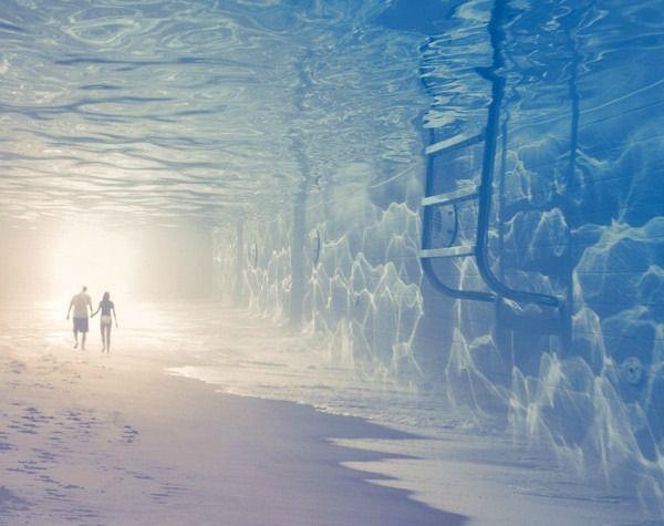 Top 22 des superbes photos double exposition, quand l'image devient rêve