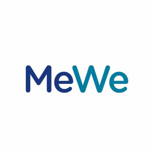 With addicting features like custom filters, GIF & meme generators and disappearing pics, MeWe is The Next-Gen Social Network.