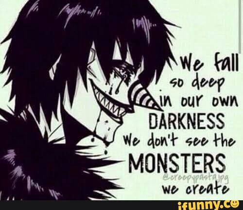 Best 25 Creepypasta Quotes Ideas On Pinterest Creepy Pasta Best Creepypasta And Creepy Pasta
