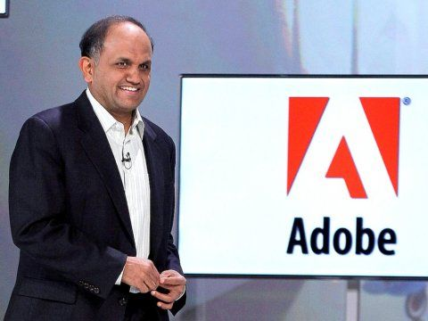 Adobe is doubling its paid maternity leave following similar announcements from Netflix and Microsoft - Business Insider
