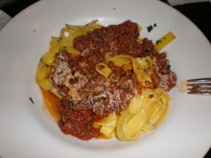 Macaronada - Pasta Ragu with Braised short rib of beef - $25.49