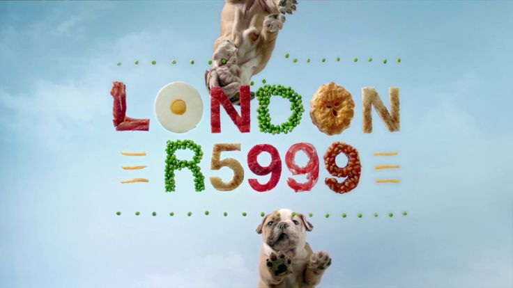 Black Friday Travel Deals - London For R5999