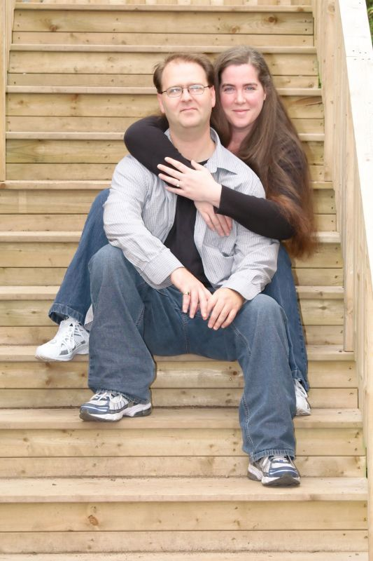 Plus sized brides…Engagement Pic poses??? - Weddingbee   Page 2