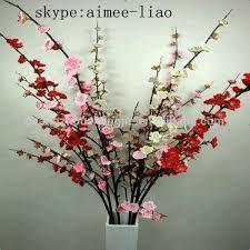 Resultado de imagen para decoracion con flores artificiales para el hogar