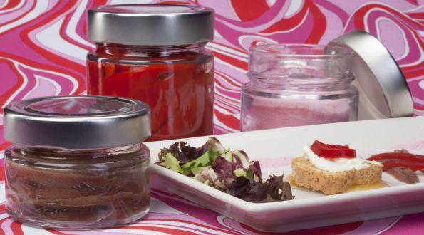 Élite, el mejor #envase de #cristal para tus productos gourmet.