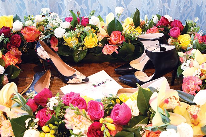 Caulfield Cup Carnival Style