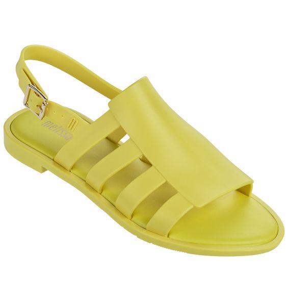 Mel Jelly Shoes Cheap